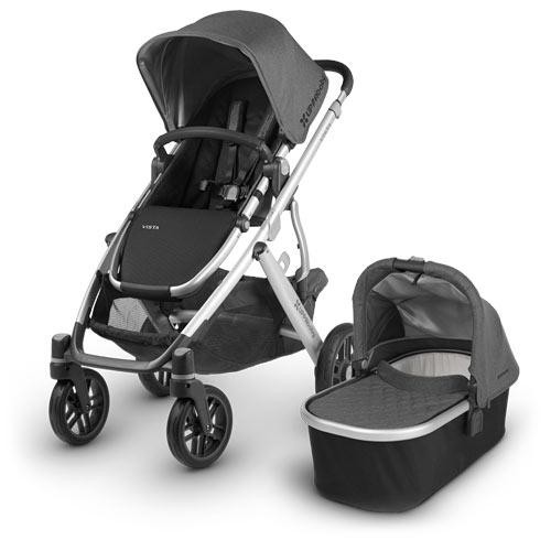 Vista Stroller image