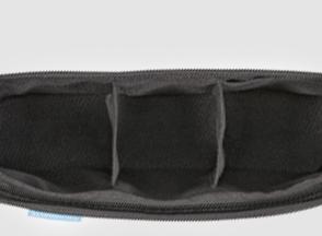 Carry All Parent Organizer - adjustable storage dividers